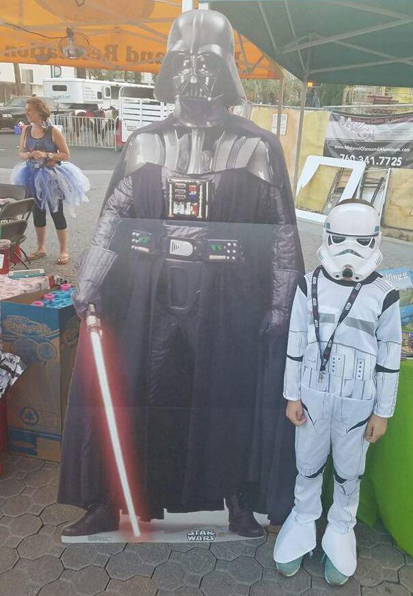 Star Wars Day 2017