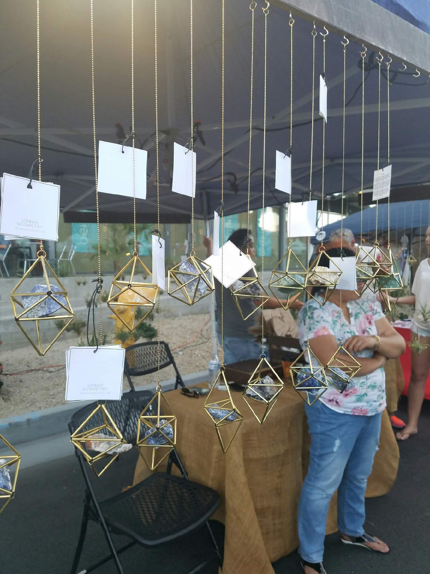 Vendor  - Urban Geometry